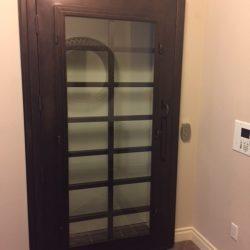 Model 980 Elevator Door