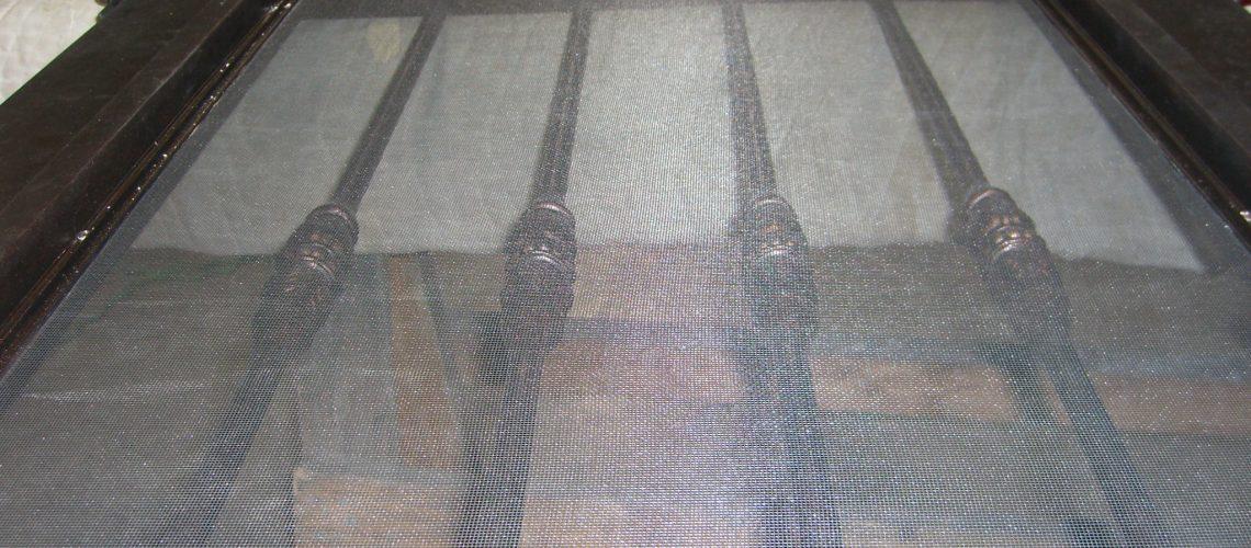 fiber-screen-water